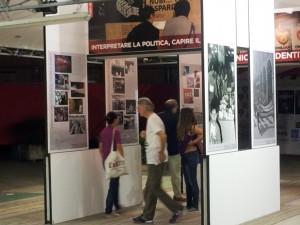 Foto Mostra 70° Feste Unità 2016